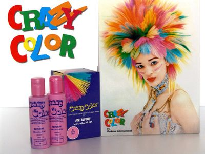 Win £100 worth of Hair Dye
