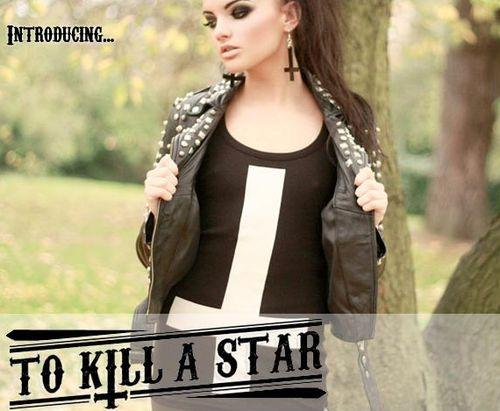 Kill Star Womens T-Shirts