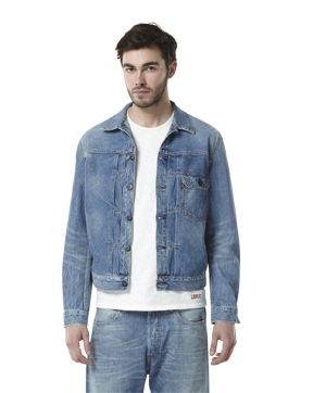 Levis Trucker Denim Jacket