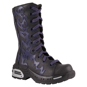 Madfish Big Flame Boot