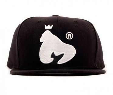 Money King Ape Starter Cap