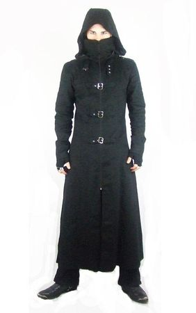 Online Dress Stores on Necessary Evil Is A New Breed Of Gothic Clothing Offering Cutting Edge
