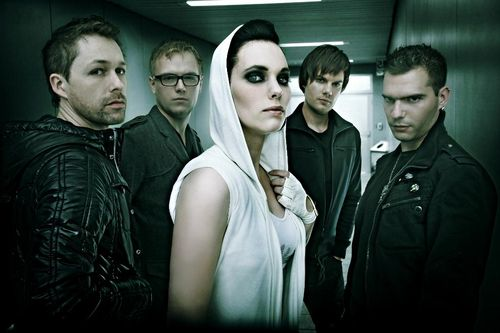 Nemesea Band Profile