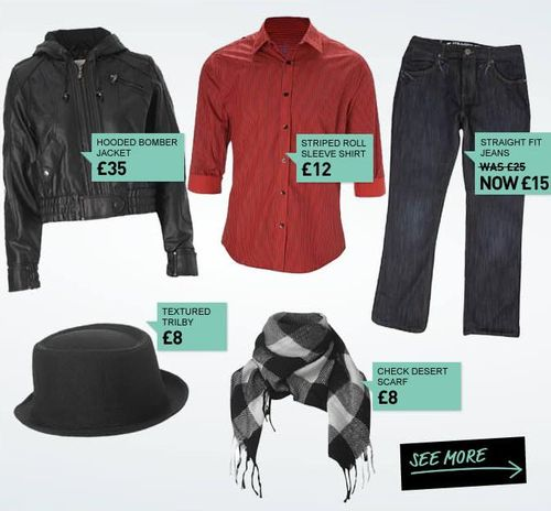 Other Clothing New Look Clothing For Men