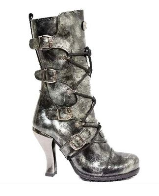 New Rock Boots For Women