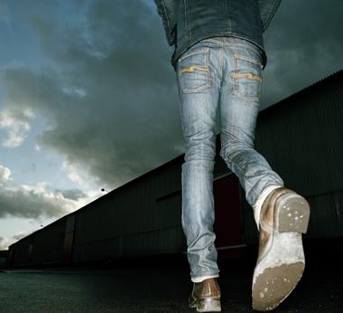 Nudie Mens Jeans