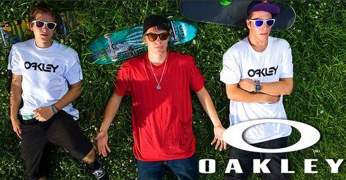Oakley Clothing For Men