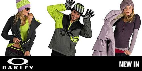 oakley winter  Other Clothing \u2013 Oakley Winter Clothing
