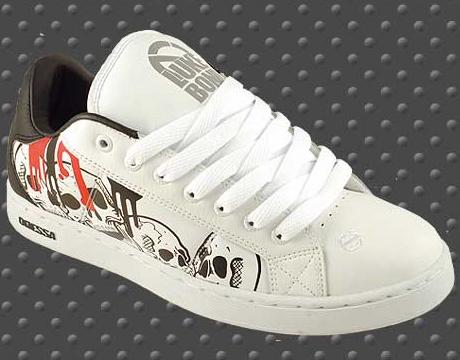 Odessa Skate Shoes