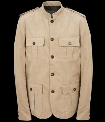 Pretty Green Upshea Jacket