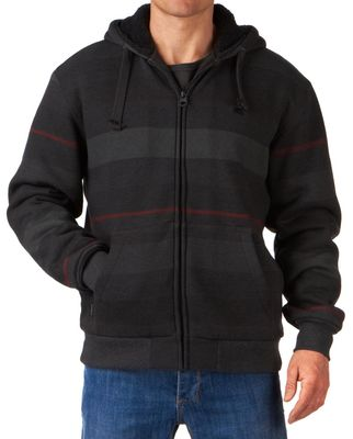 Quiksilver Mens Hoodies