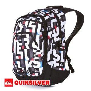 Quiksilver Backpacks