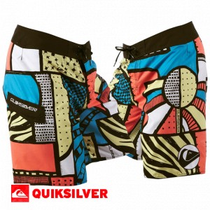 Quiksilver J-Dub Board Shorts