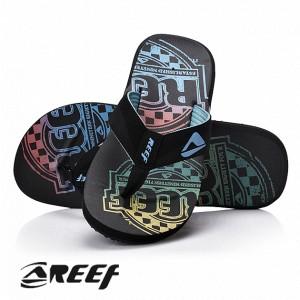 Reef HT Prints Mens Flip Flops