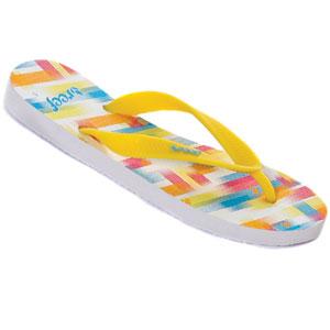 Reef Ladies Skinny Recife 2 Flip Flops