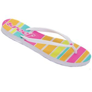 Reef Ladies Skinny Recife Flip Flops