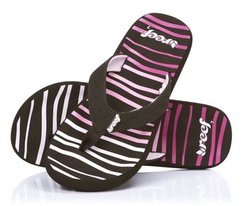 Reef Ladies Sandals