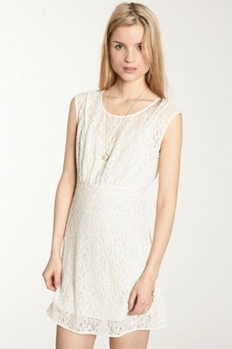 Reformed Yaya Nom De Plume Macy Lace Dress