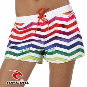 Rip Curl Hysteria Stripe Board Shorts