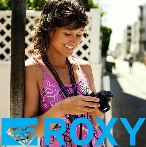 Roxy Summer Clothing