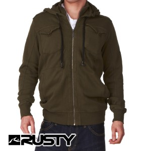 Rusty Mens Clothing