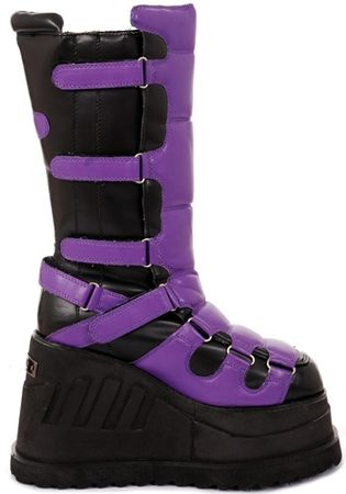 Sella Dare Boot