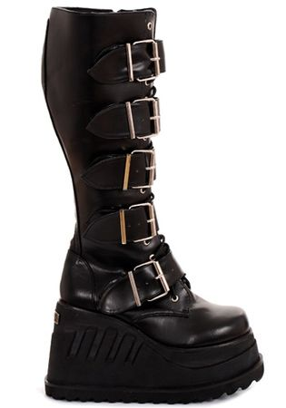 Sella Thumper Boot