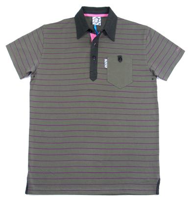 Seventyseven Corrado Polo Shirt