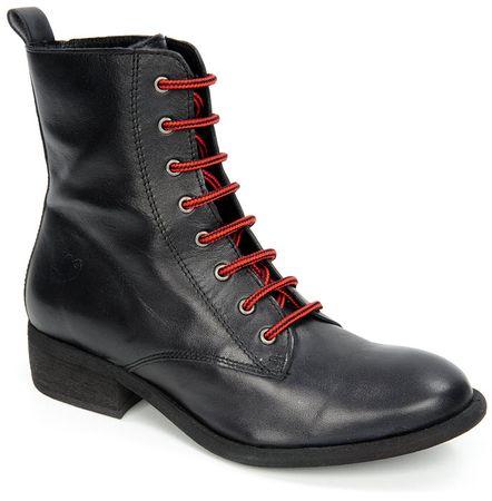 Shudoo Quiteria Biker Boots