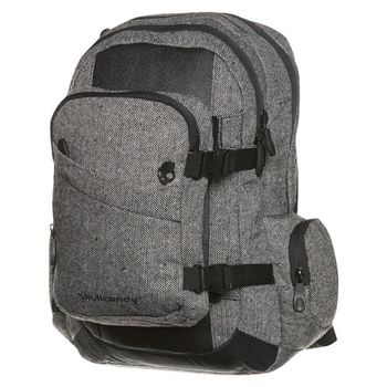... skullcandy skulldaylong2 black skate skate backpack zumiez  other  clothing skullcandy backpacks ... ace3b2da502ee