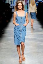 Stella McCartney Denim Sundress