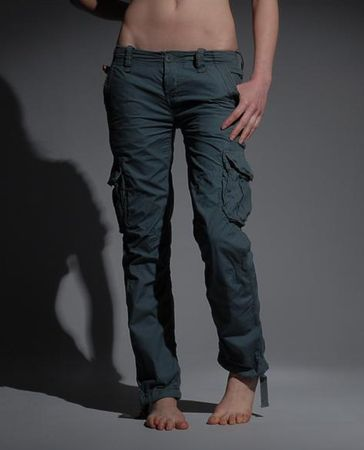Superdry Cargo Lite Pants