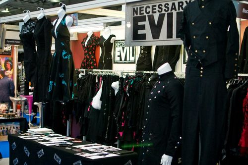Kates Clothing At LondonEdge 2013