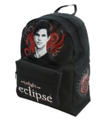 Twilight Eclipse Jacob Backpack