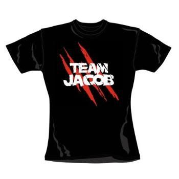 Twilight Team Jacob T-Shirt
