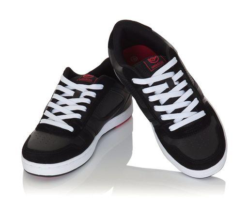 Twisted Soul Skater Shoe
