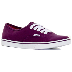 Vans Ladies Authentic Lo Pro Shoes