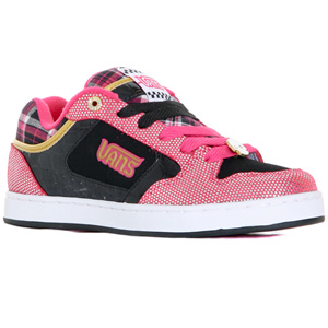 Vans Ladies Mindi Shoes