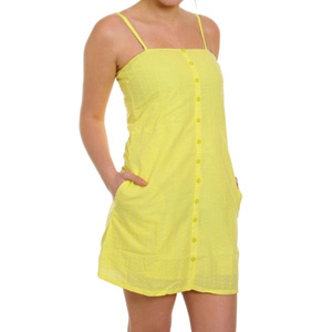 Volcom Ladies Mystery Dance Dress