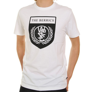 WESC The Berrics Graphic T-Shirt