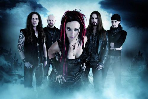 Xandria Band Profile