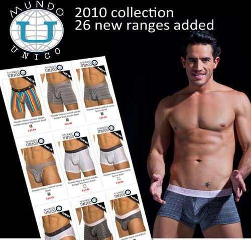 Mundo Unico Underwear