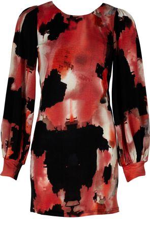 AX Paris Block Print Dress