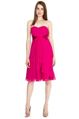 Coast Michegan Short Dress
