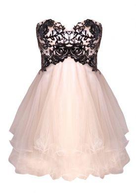 Forever Unique Simone Prom Dress