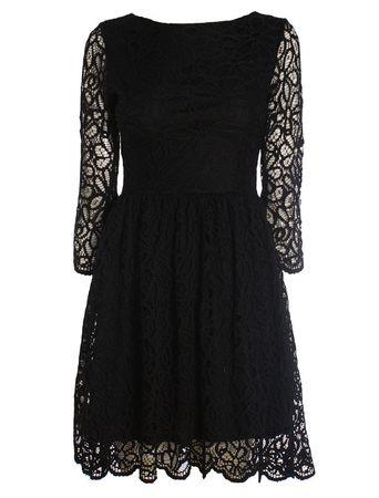 Rise Fashion Alma Dress