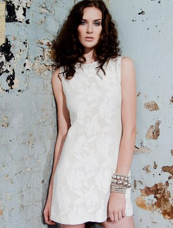 Rise Fashion Betsy Dress