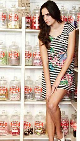Yumi Spring Summer 2011 Dresses