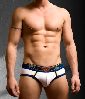 Aware Super Hero Sporty Briefs