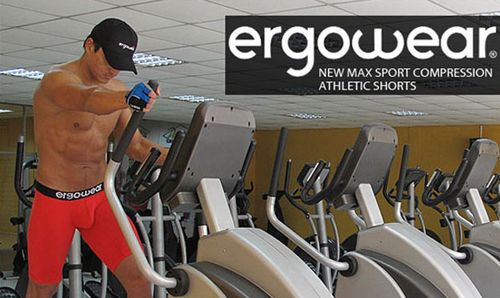 Ergowear Athletic Shorts